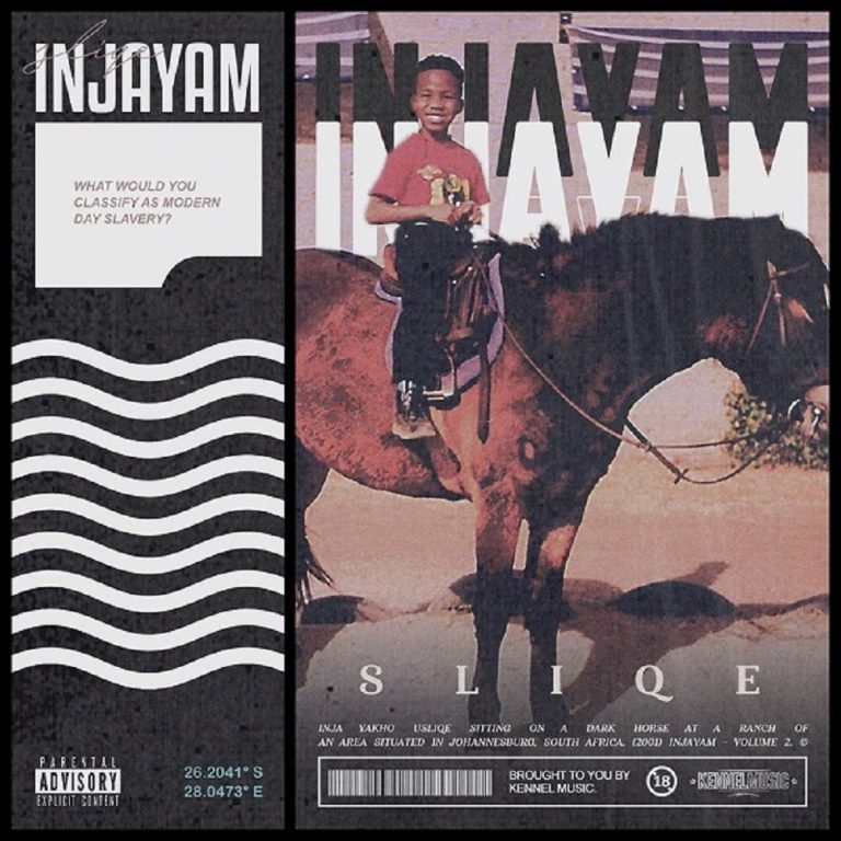 DJ Sliqe Ft Cassper Nyovest, KiD X Sanana Mp3 Download