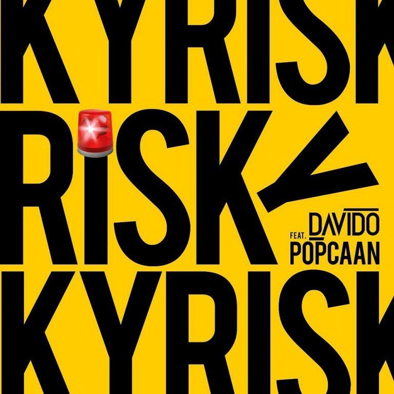 Davido Risky Mp3 Download