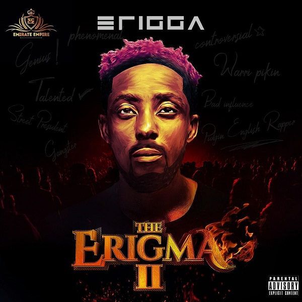 Erigga Ft. Zlatan Two Criminals Mp3 Download