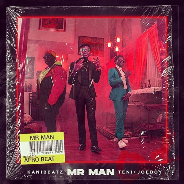 Kani Beatz ft. Teni, Joeboy – Mr Man