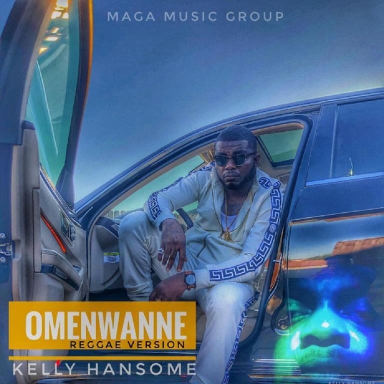 Kelly Hansome OmeNwanne (Reggae Version) Mp3 Download