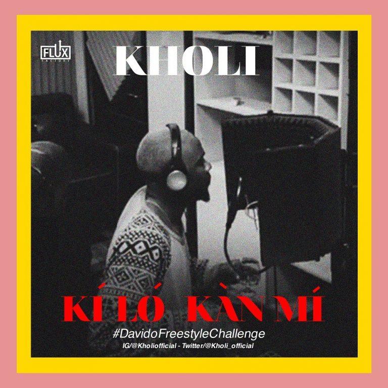 Kholi Ki Lo Kan Mi Mp3 Download