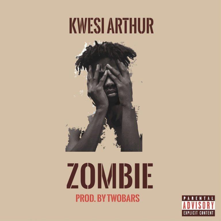 Kwesi Arthur Zombie Mp3 Download