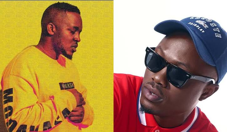 MI Abaga Begs Vector To Join Chocolate City