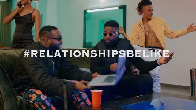 Magnito Ft. DJ Neptune – Relationship Be Like (S2 Part1) Mp3 Download