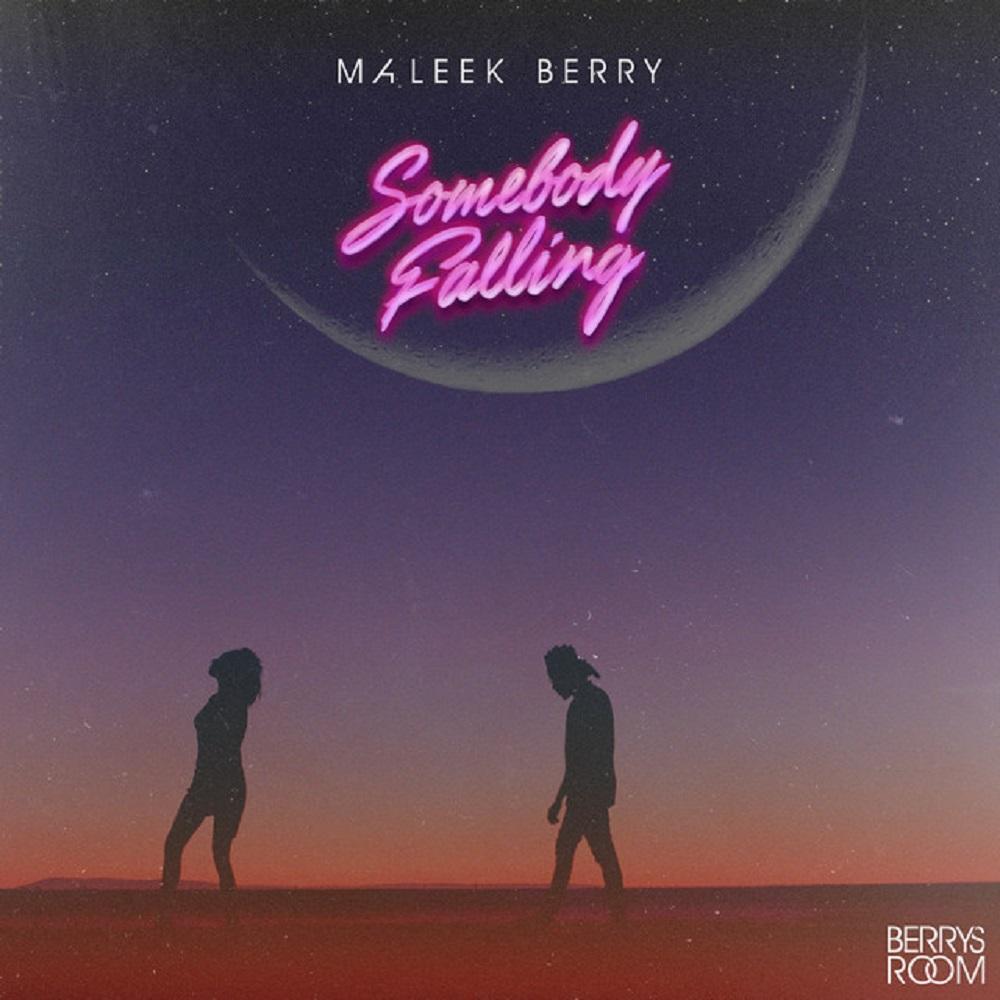Maleek Berry Somebody Falling Mp3 Download