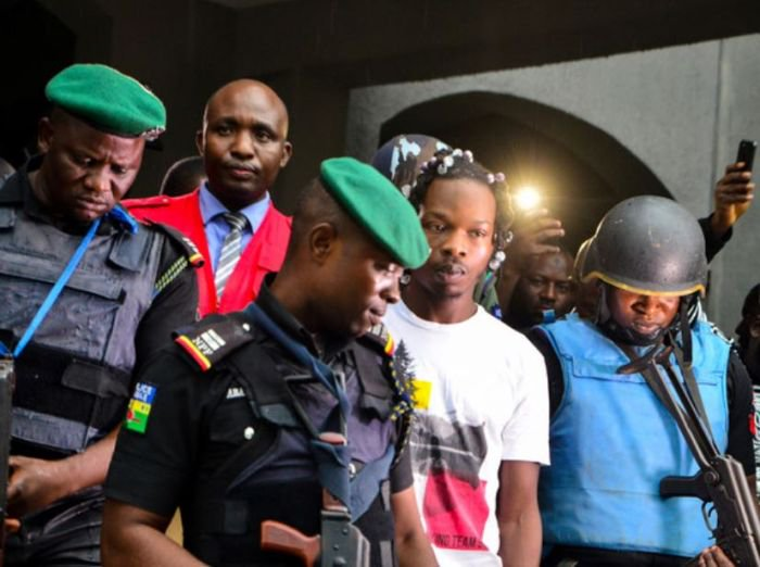 Naira Marley Given Last Chance To Appear In Court Over Alleged Car Theft