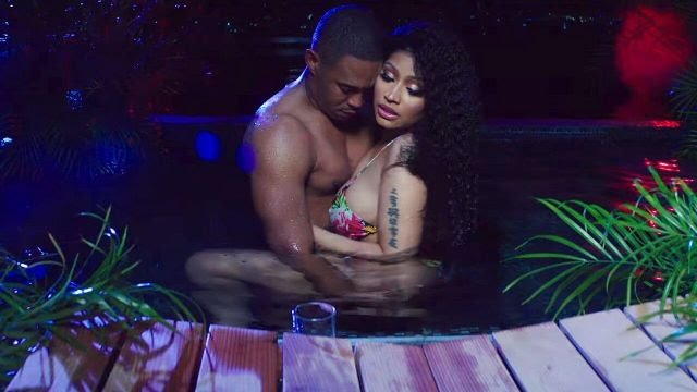 Nicki Minaj's Husband, Kenneth Petty Arrested For Failing To Register As S*x Offender