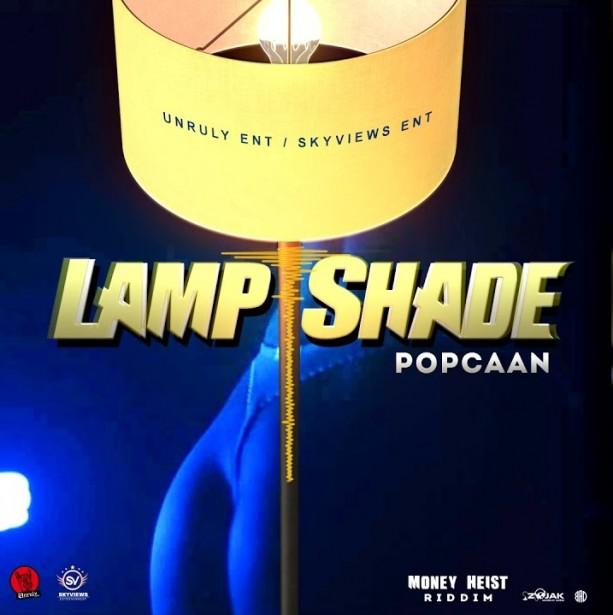 Popcaan Lamp Shade Mp3 Download