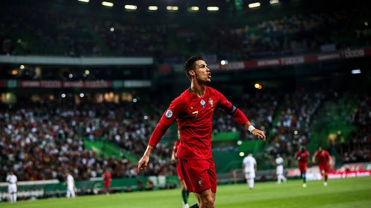 Ronaldo Confirms That 2022 FIFA World Cup Will Be His Last