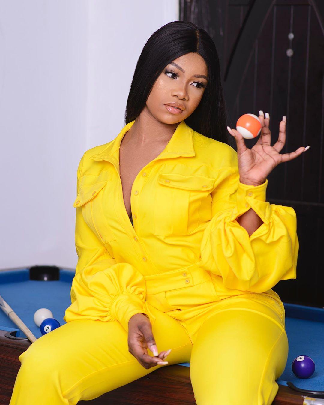 'I Don't Know Tacha, I Didn't Watch Big Brother Naija 2019' – Cee-C (Video)