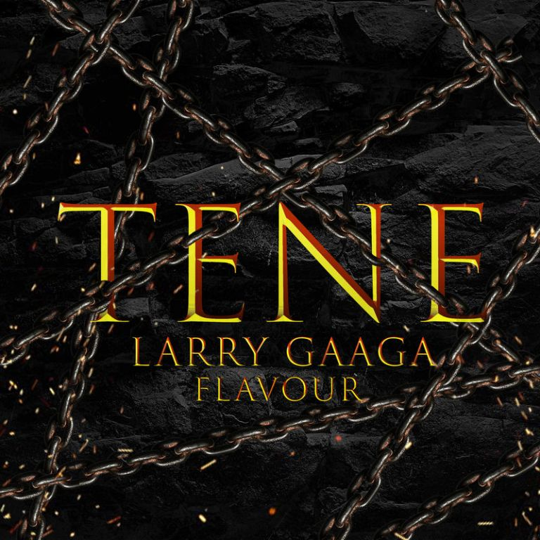 Larry Gaaga Ft Flavour Tene Mp3 Download