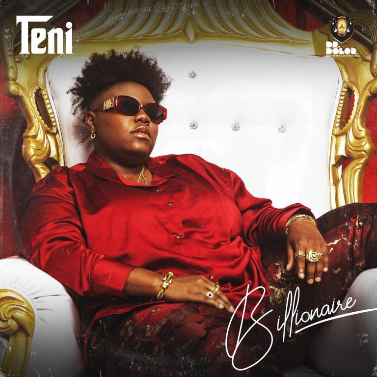 EP: Teni – Billionaire