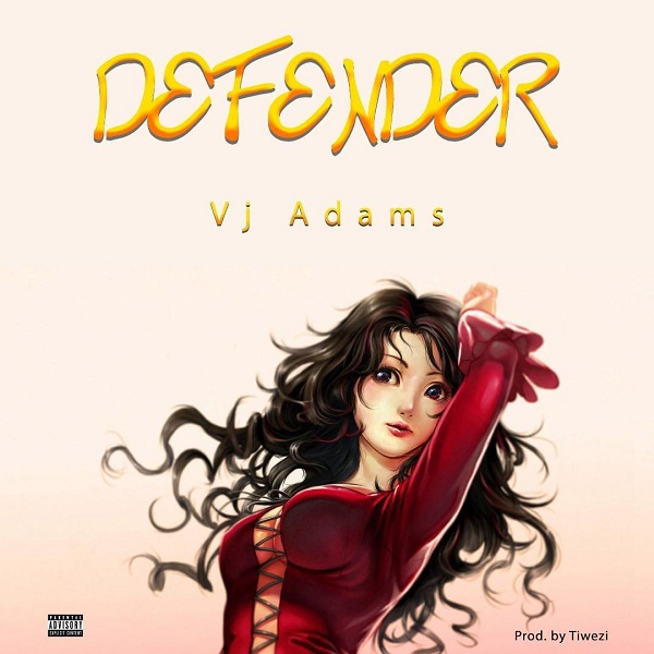 VJ Adams Defender Mp3 Download