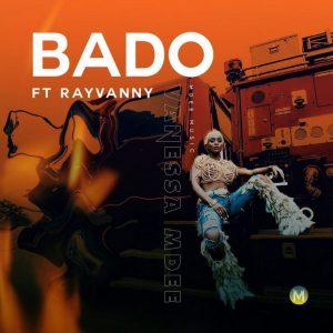 Vanessa Mdee Bado