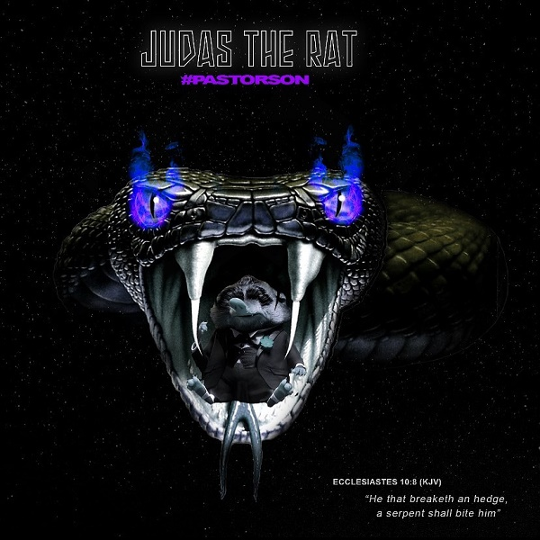 Vector Judas The Rat (A Reply To M.I Abaga) Mp3 Download