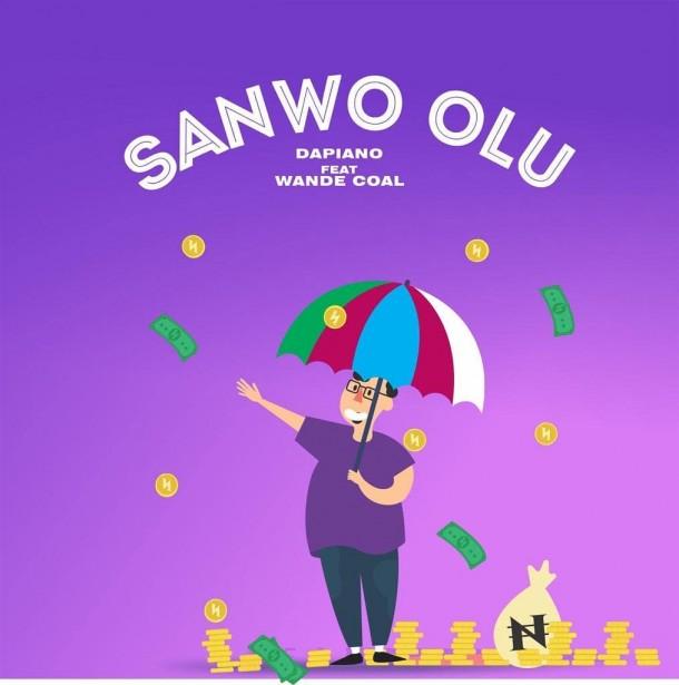 Wande Coal & Dapiano – Sanwo Olu