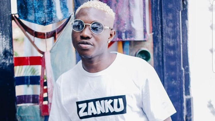 Zlatan Ibile Mad At Headies Over 'Next Rated' Category Nomination (Video)