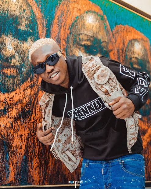 """I Used To Be A Bricklayer"" — Zlatan Ibile"