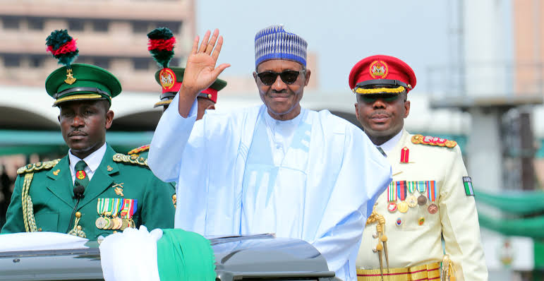 Ask Yourself Why Some Of Your Allies Left You – Lamido To Buhari