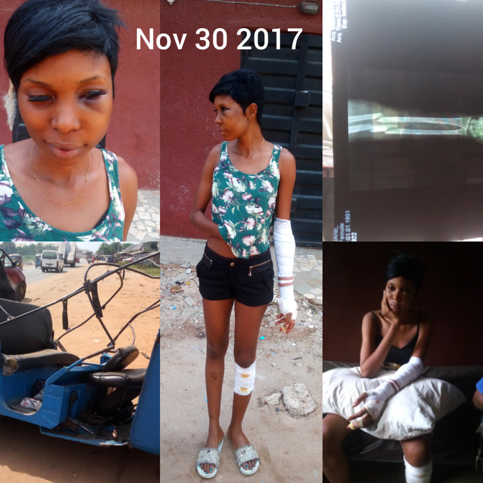 Nigerian Student Allegedly sexually Abused By Lecturers At Federal Polytechnic Nekede 15