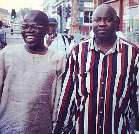 Asiwaju Bola Ahmed Tinubu Has His Gaze Firmly Fixed On The Nigerian Presidential Seat - Dele Momodu 6