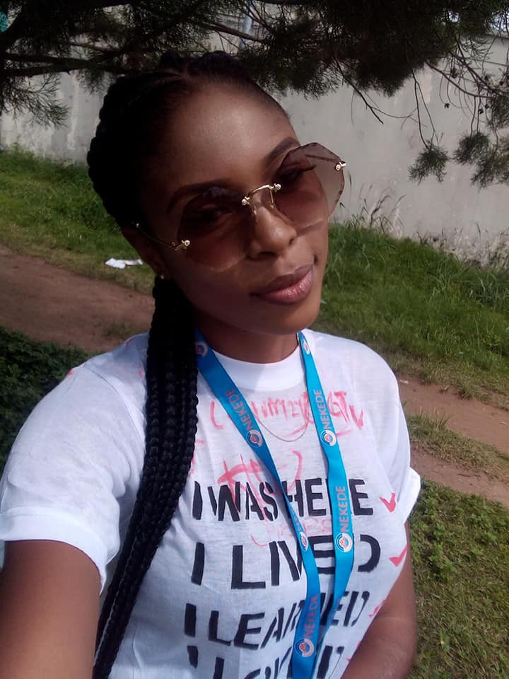 Nigerian Student Allegedly sexually Abused By Lecturers At Federal Polytechnic Nekede 17