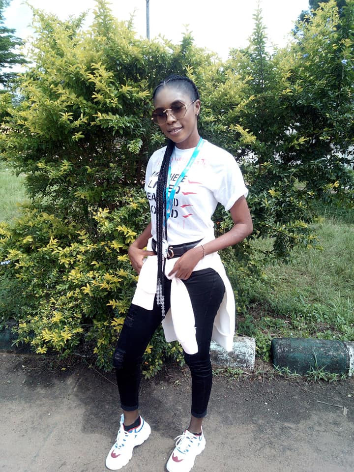 Nigerian Student Allegedly sexually Abused By Lecturers At Federal Polytechnic Nekede 18