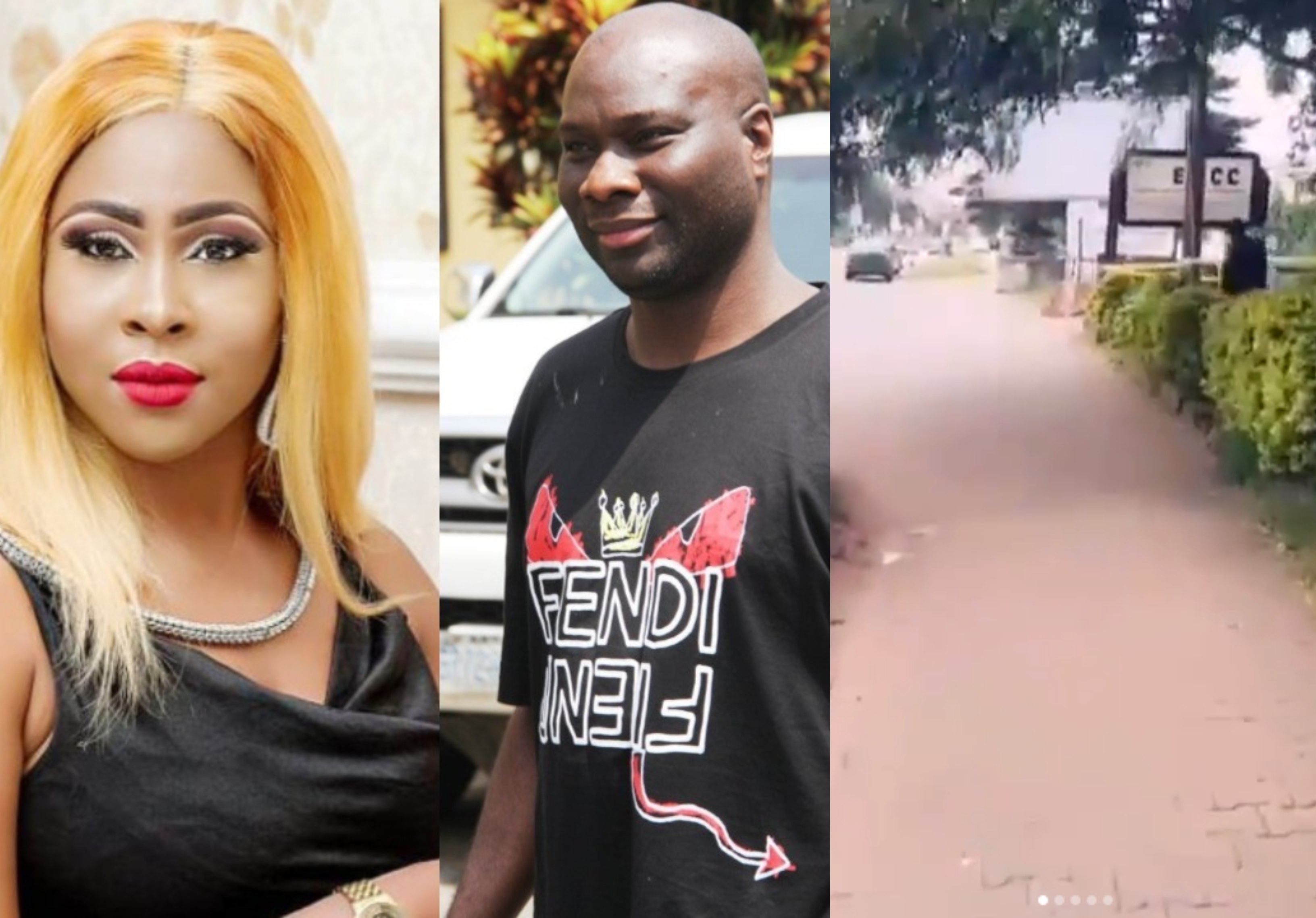 It Is Better To Be A Beggar Than A Fraudster - Actress Charity Nnaji Mocks Mompha 9