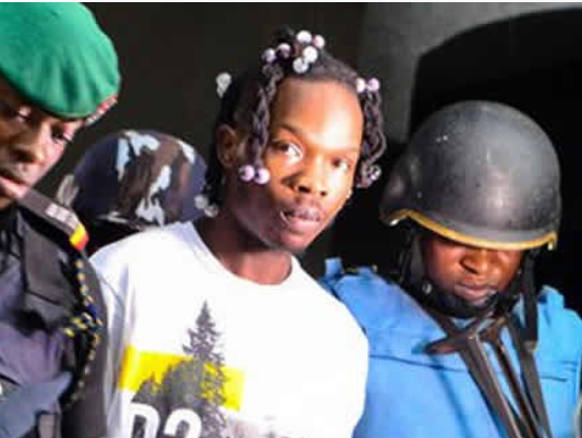 Naira Marley's Case Adjourned Till December As Lawyers Quarrel Over Seats 3