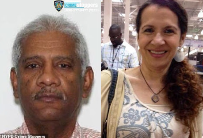 New York Pastor Wharged With Murder After Running Over His Estranged Wife Then Finishing Her Off With Machete In Front Of Their Grand Children 3
