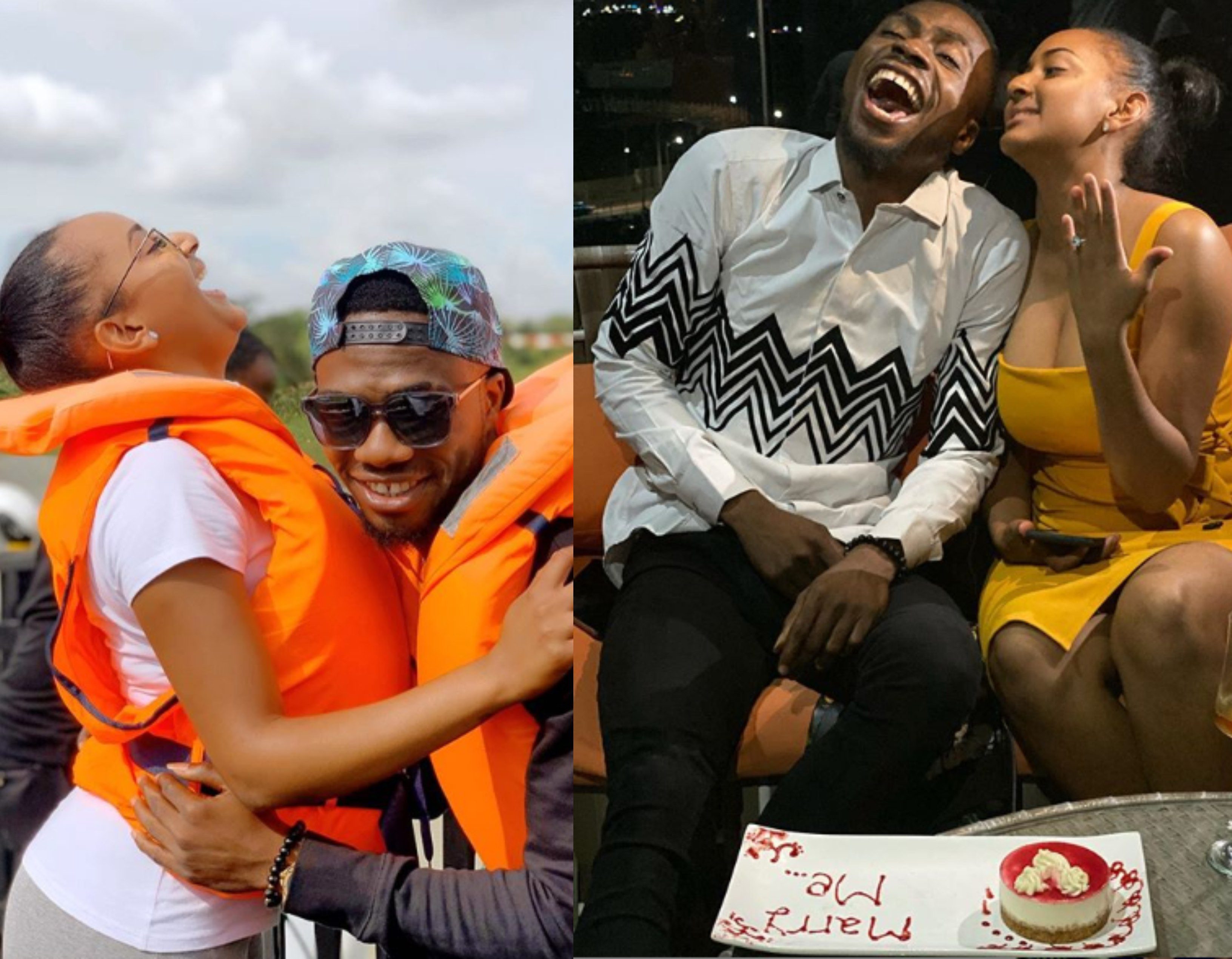 Comedian Funny Josh Is Engaged (Photos) 11