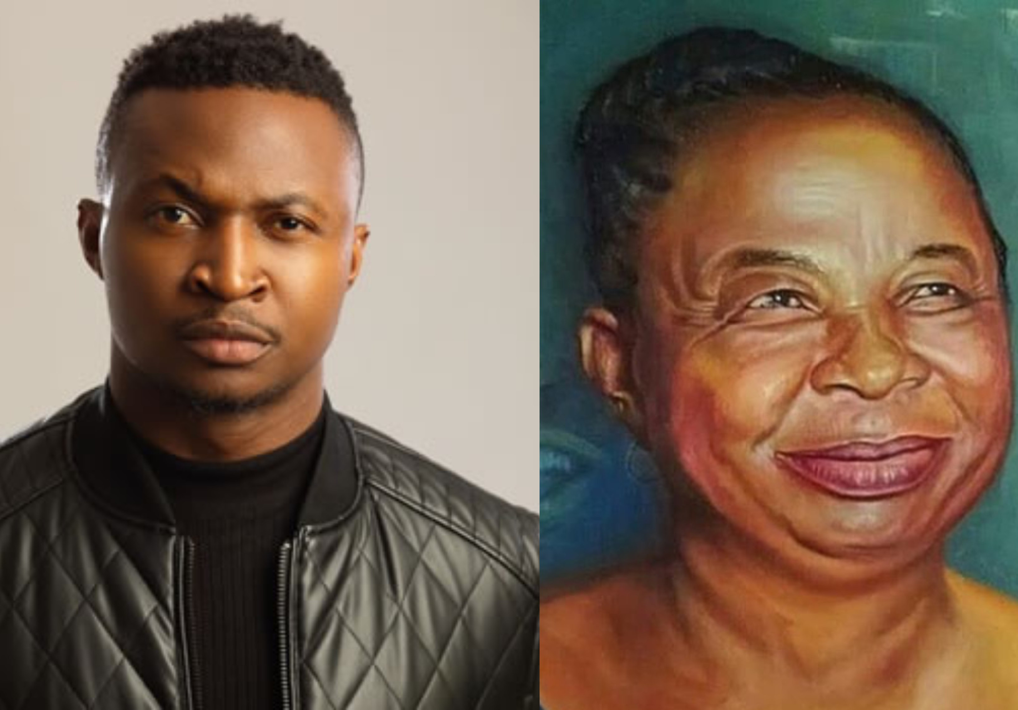 Comedian Funny Bone Loses Mother 3