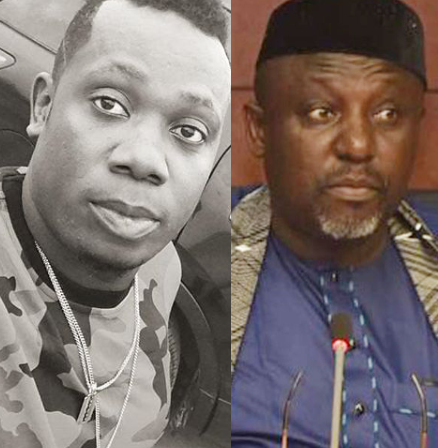 """Duncan Mighty Writes Open Letter To Rochas Okorocha, Says """"My Life Is Being Threatened Because Of Money You Paid For Me To Record A Song"""" 5"""
