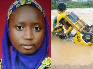 Lady Drowns In Floodwater Five Days To Her Wedding In Kaduna (photos) 12