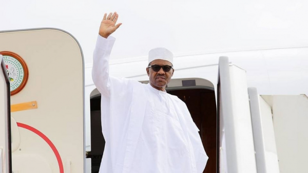 President Buhari To Embark On Private Visit To London, After Economic Forum in Saudi Arabia 3