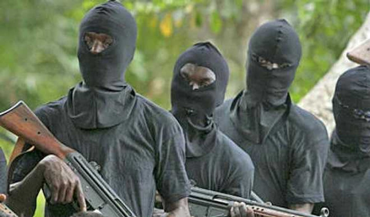 Police Inspector, One Other Person Abducted In Abuja 9