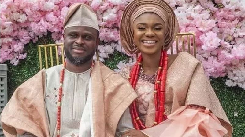 I Don't Like It When People Say I Married A Nigerian, I Waited For 33 Years But No Ghanaian Man Proposed To me - Singer, Becca 3