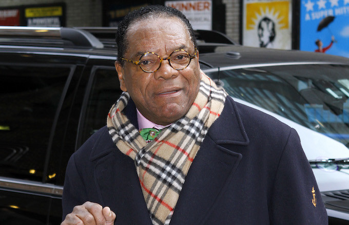 Actor John Witherspoon Dead At 77 3