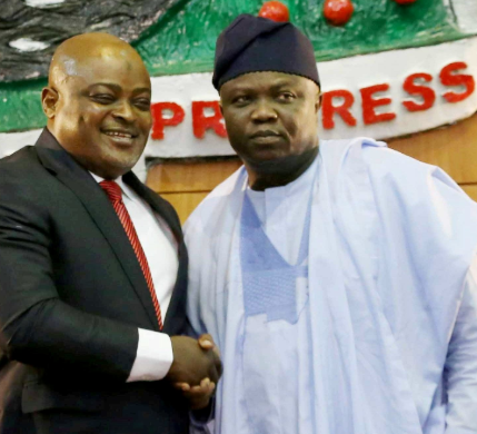 Court Orders Lagos State Assembly To Halt Probe Of Akinwunmi Ambode 1