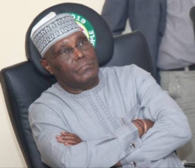 Breaking: Atiku Suffers First Loss Ahead Of Final Supreme Court Verdict As The Apex Court Dismisses His Appeal 3