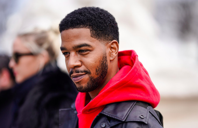 Rapper Kid Cudi Apologizes To All His Ex-girlfriends From His 20s & 30s 8