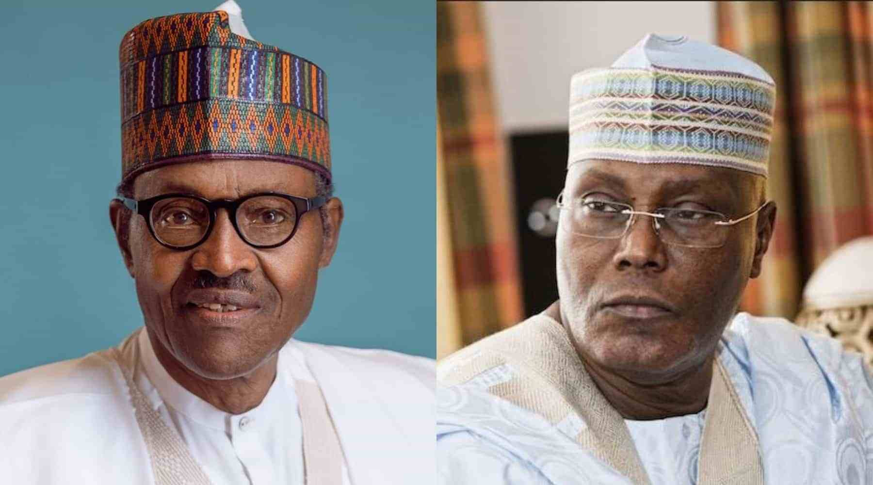 PDP, Atiku Must Move On — Buhari Reacts To Supreme Court's Affirmation Of His Victory 2