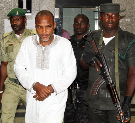 I'm Ready To Face Trial If My Safety Is Guaranteed - Nnamdi Kanu 6