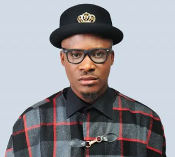 Singer Jaywon angry over headies listing 8