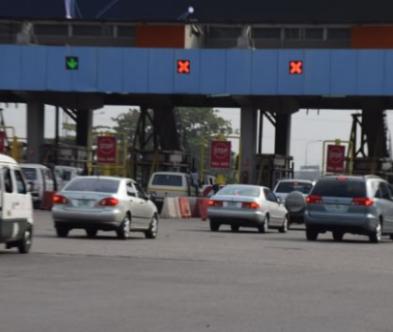 FG to reintroduce toll gates on federal highways 4