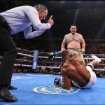 Anthony Joshua should take a break if beaten again -Andy Ruiz jnr 11