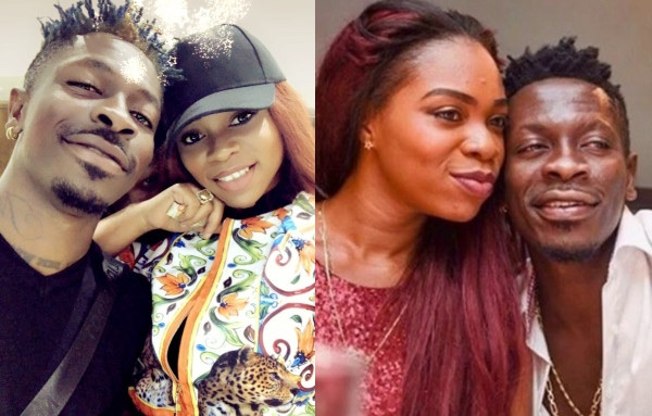 Shatta Wale lashes at ex fiancée Michy,who accused him of physical abuse 14