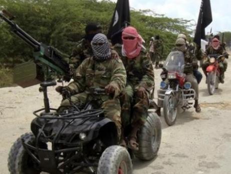 Saudi Arabia and Qatar are responsible for funding Boko Haram - Ex president Benin republic 3