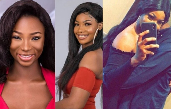 BBNaija: Jaruma, Nkechi Blessing and Uche Elendu calls out Tacha's boyfriend and others,  to account for all the money sent in 3